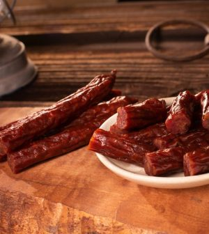 Big Country Smokehouse snack sticks