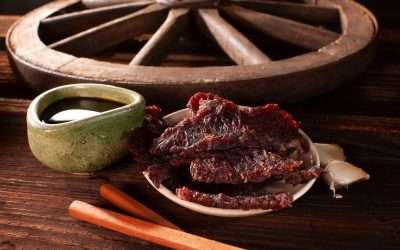 The Fascinating History of Jerky