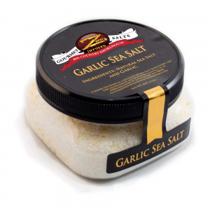 Garlic Sea Salt