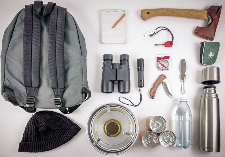 7 Bug-Out Bag Essentials You Need Sooner Rather Than Later